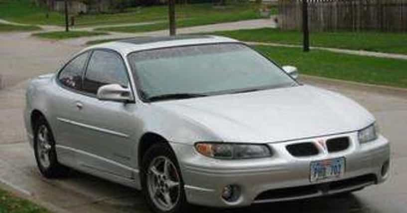 Pontiacs List Of All Pontiac Cars Page