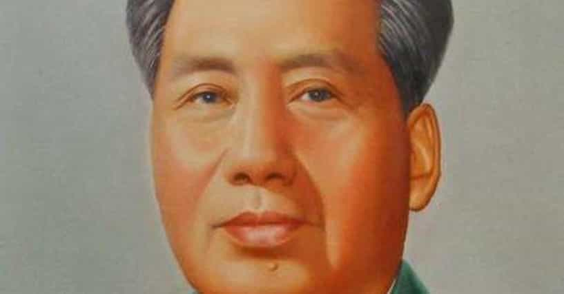 mao zedong effect on china essay
