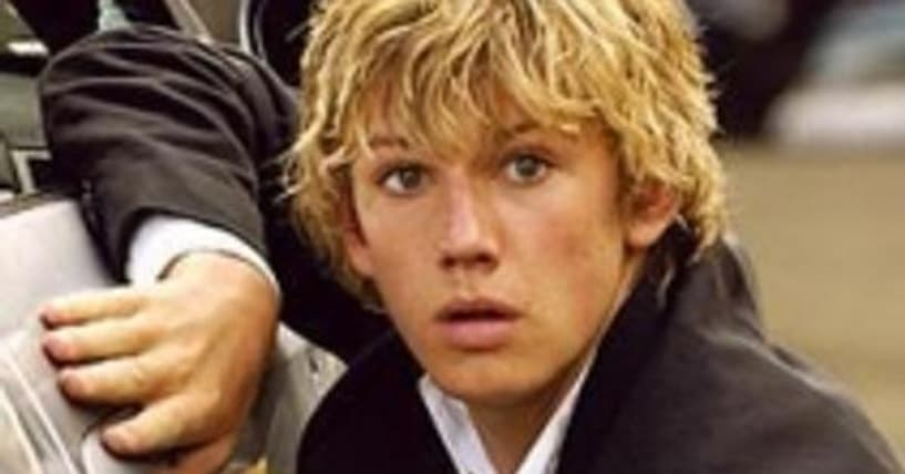 Image Result For Alex Rider The Movie Cast
