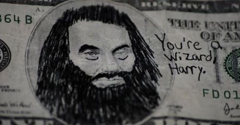 The Funniest Things Ever Written On Money