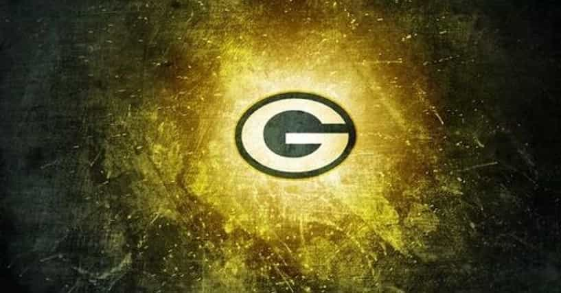 The Green Bay Packers' 17 biggest celebrity fans UK News ...