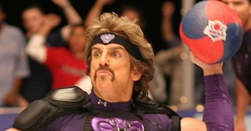 List of 40+ Funny Dodgeball Team Names | Hilarious List of ...