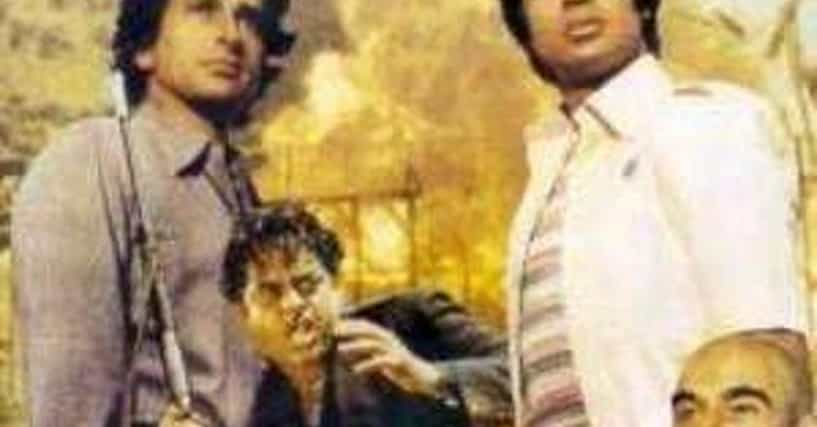Sunil Dutt Movies List: Best to Worst