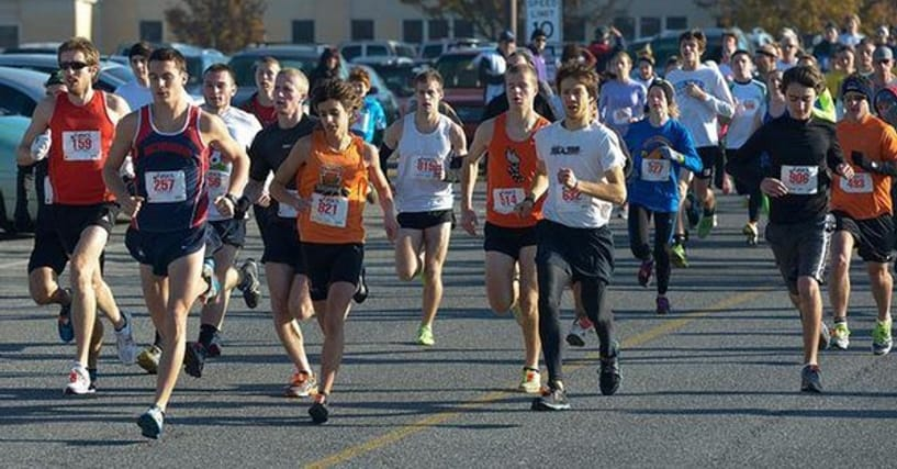 The Funniest 5K Team Names Ever