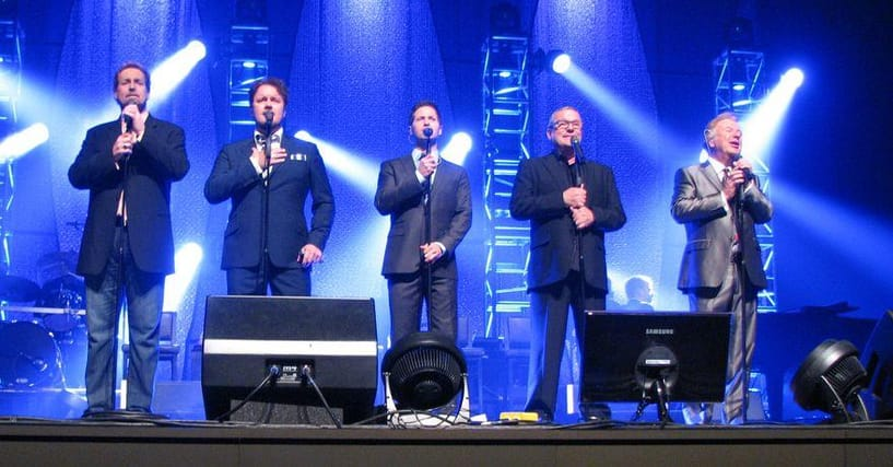 The 40 Best 90s Southern Gospel Bands Amp Artists