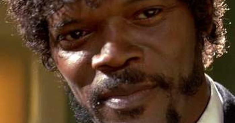The Best Samuel L. Jackson Movies, Ranked List