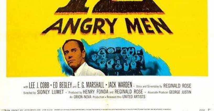 12 angry men essay juror #8 Comparison essay comparing juror 3 and juror 8 what are some similarities between jurors 3 and 8 what about differences oh gosh, it's been years since i've seen the movie (didn't read the.