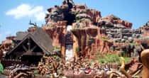 The Best Rides at Disneyland