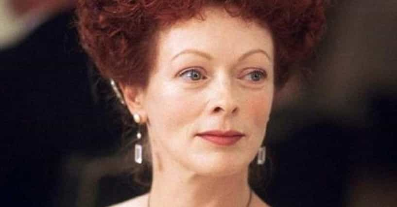 Frances Fisher Movies List: Best to Worst