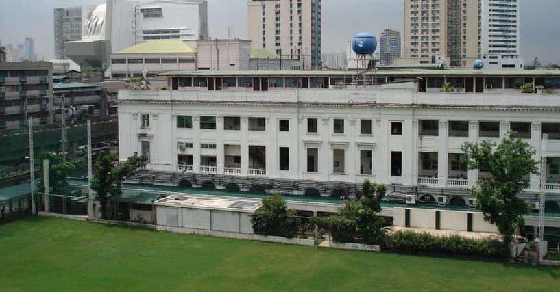 Most Expensive Colleges In The Philippines | List of Least ...