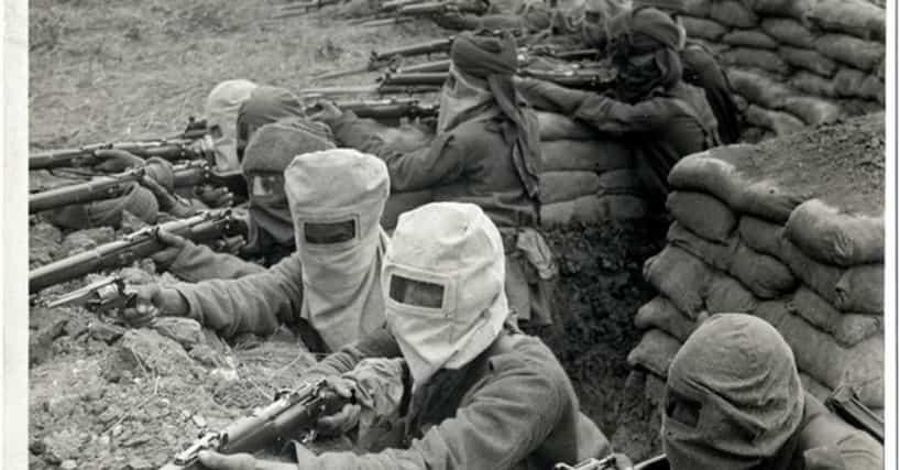 world war 1 group essay