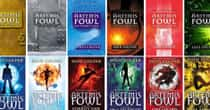 All the Artemis Fowl Books, Ranked Best to Worst