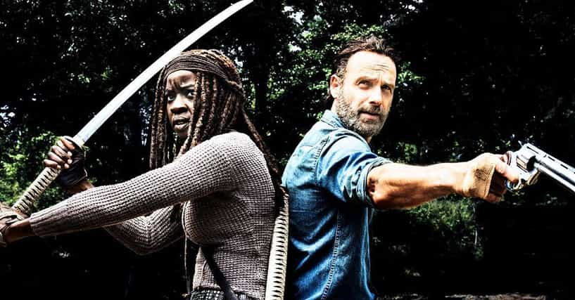 Which Walking Dead Character Are You, Based On Your Zodiac Sign?