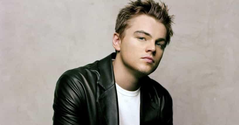 26 Photos Of Handsome Young Leonardo DiCaprio