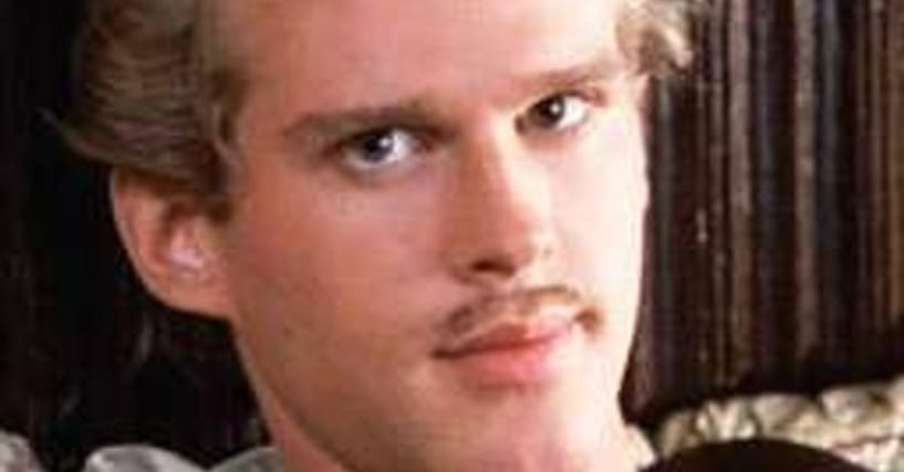 Cary Elwes Movies List: Best to Worst