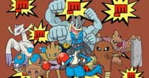 The Best Fighting Pokemon of All Time