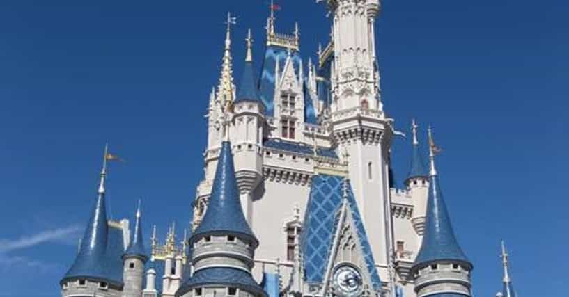 Best Rides At Magic Kingdom List Of Top Magic Kingdom