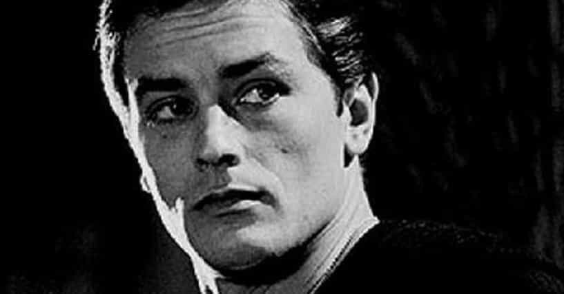 Alain Delon Movies Lis...