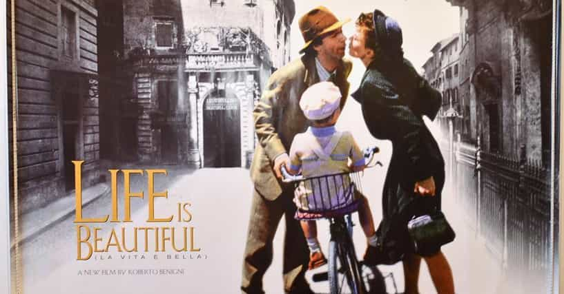 Image result for life is beautiful movie