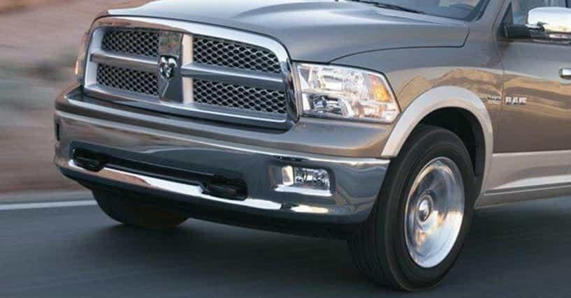 best dodge trucks list of top truck dodges. Black Bedroom Furniture Sets. Home Design Ideas