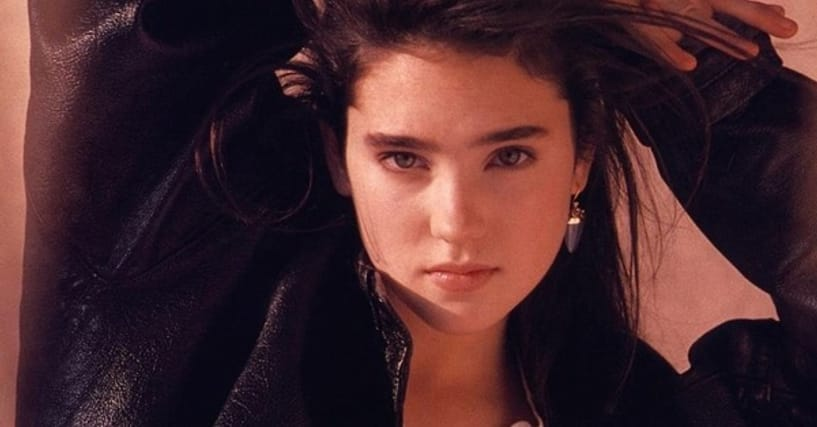 26 Photos of Jennifer Connelly When She Was Young