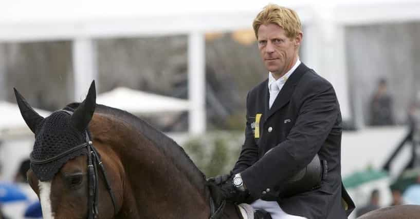 Famous Male Equestrians | List of Top Male Equestrians