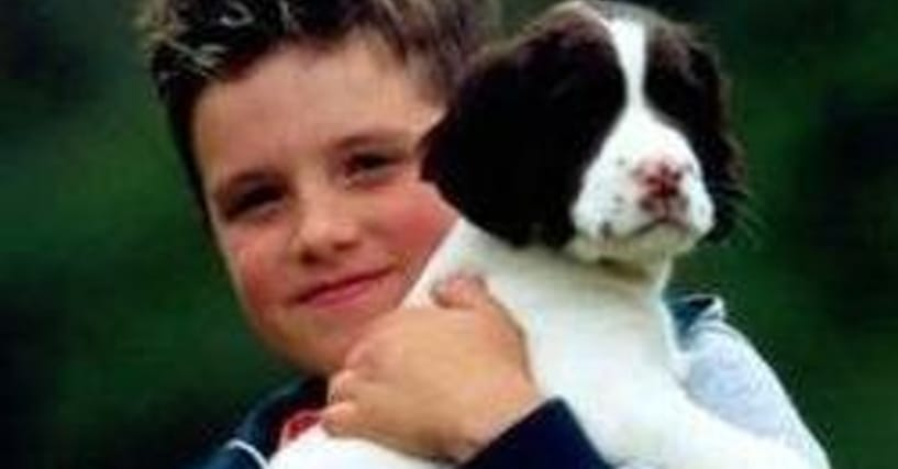 27 Photos of Josh Hutcherson When He Was Young