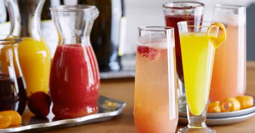 Alcoholic Drinks For First Time Drinkers