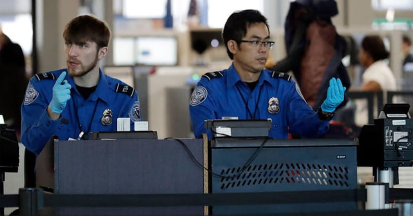 TSA Slang To Learn So You Can Look Out For A 'Code Bravo'