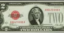 US Presidents Who Appear On American Money