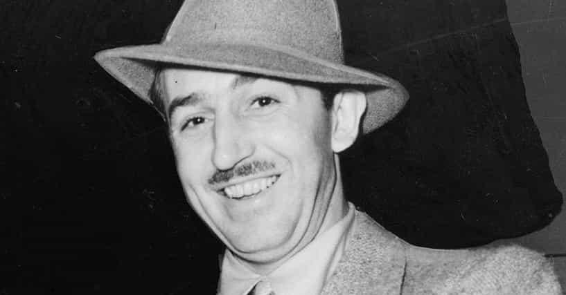 Dark Facts About Walt Disney