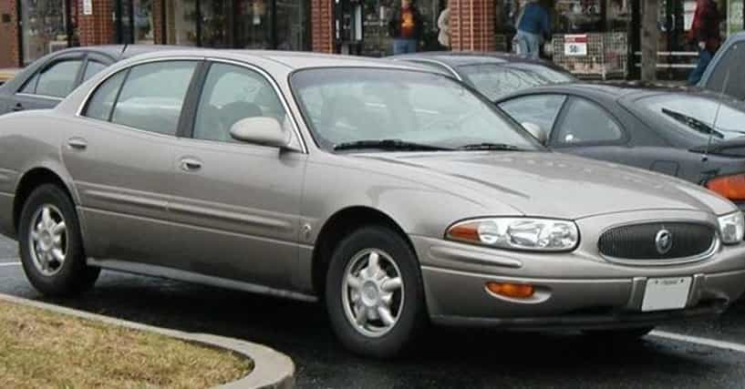 All buick lesabre cars list of popular buick lesabres for General motors cars list
