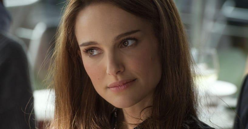 Natalie Portman Movies