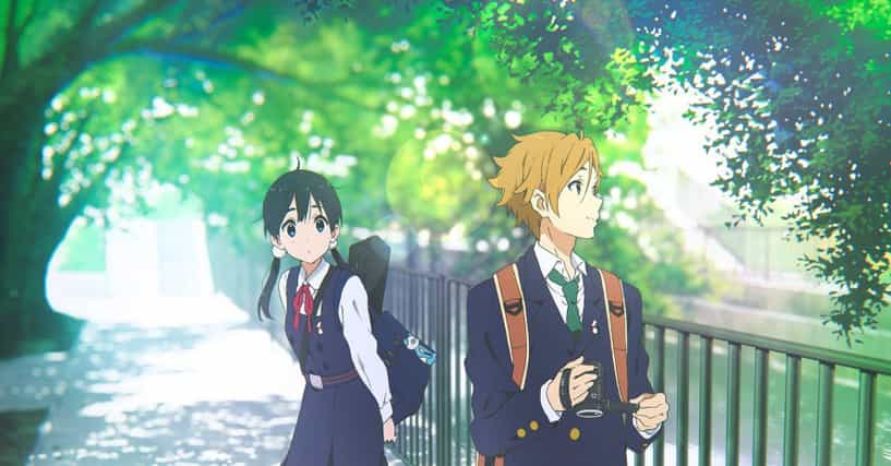 The 15 Best Anime Couples Who Started As Childhood Friends