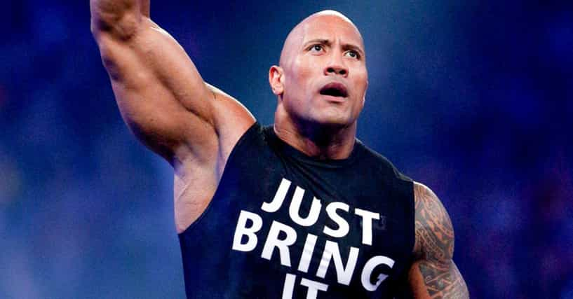 The Rock Movies List: Ranked Best to Worst by Fans
