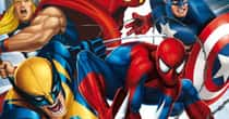 The Top Marvel Comics Superheroes