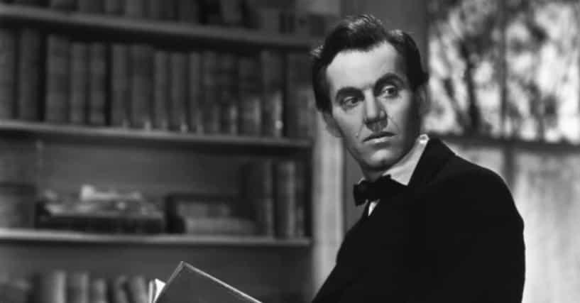 Henry Fonda Movies List: Best to Worst