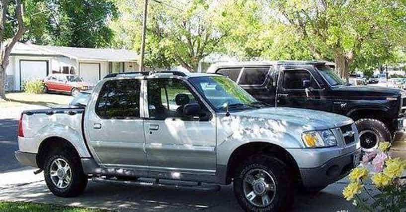 best ford trucks list of top truck fords. Black Bedroom Furniture Sets. Home Design Ideas