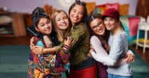 Good TV Shows for Young Girls To Watch