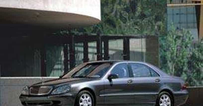 Best mercedes benzs list of top mercedes benz cars for Mercedes benz list of cars