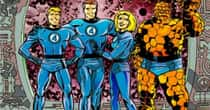 All The Characters To Officially Become Members Of The Fantastic Four