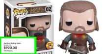 The Rarest And Most Expensive Funko Pops