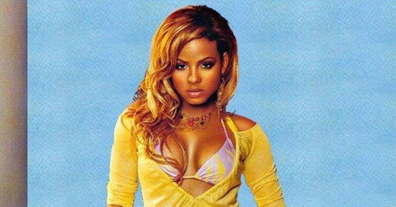 Christina Milian   Full HD Pictures