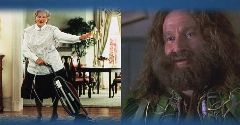Robin Williams Filme & Fernsehsendungen