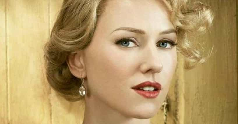 Naomi Watts Hot Pics, Ranked by Sexiness