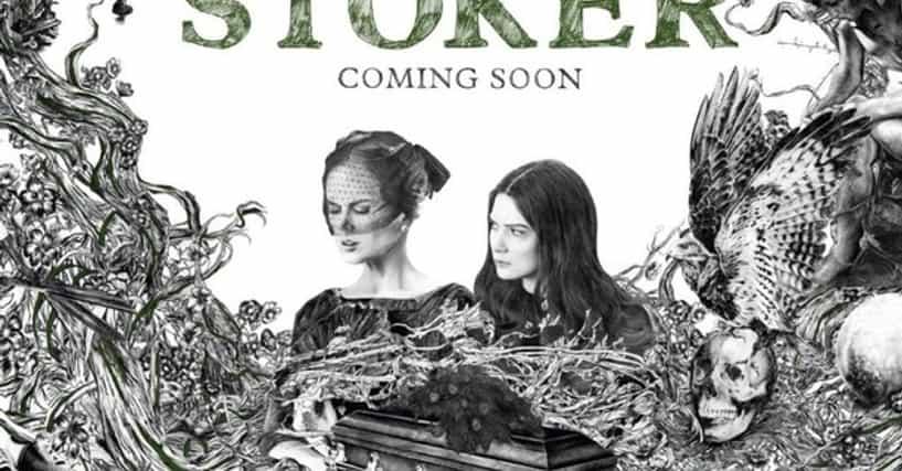 Mystery Filme 2013
