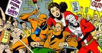 The Best Doom Patrol Members