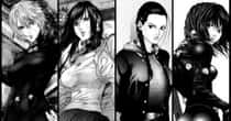 The Best Anime Like Gantz