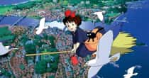 The Best Anime Like Kiki's Delivery Service
