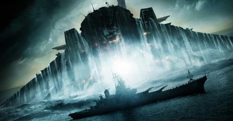Battleship Film Deutsch